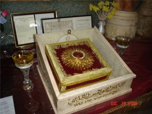 Я 19 декабря была на празднике в честь Святого Николая Чудотворца - 2