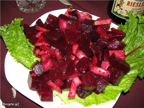 Девульки, поставлю пару тарЭльков, причем нераздельных, для гостей: (бухарско-еврейская кухня) Блюд... - 3