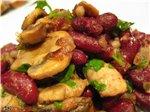 Овощные Баклажанные рулетики с сыром и перцем Закуска из цуккини с томатами в чесночно-уксусном соу... - 9