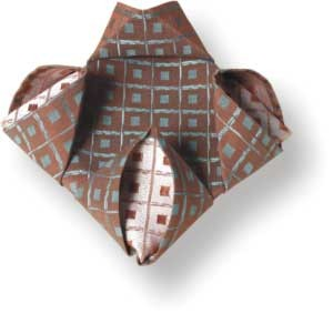 Царевна-лягушка Царская булочка Шапка с отворотом Шапка Епископа Шатер - 2