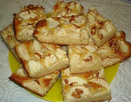 Испекла сегодня яблочный пирог Интересный рецепт - 2