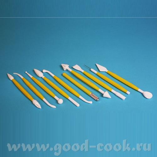 Хаска,тортик не помню где,а вьюнки я делаю вот таким инструментом как на картинке,четвертая палочка...