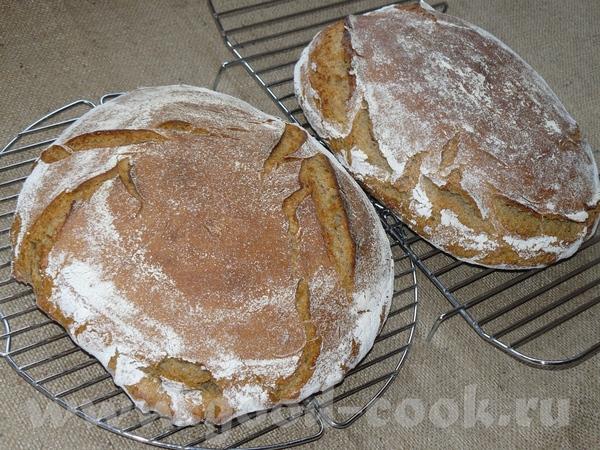Готовый хлеб - 2