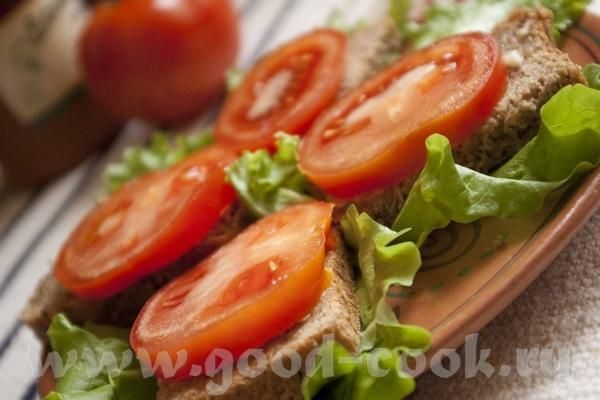 Мы очень полюбили Брускетту с помидорами - муж каждый день требует приготовить Стандартное блюдо дл...