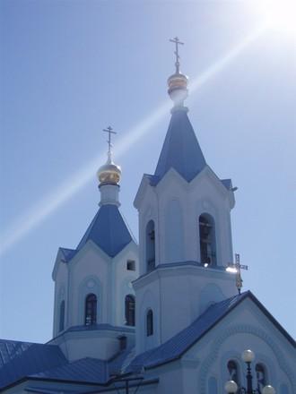 Церковь - 2