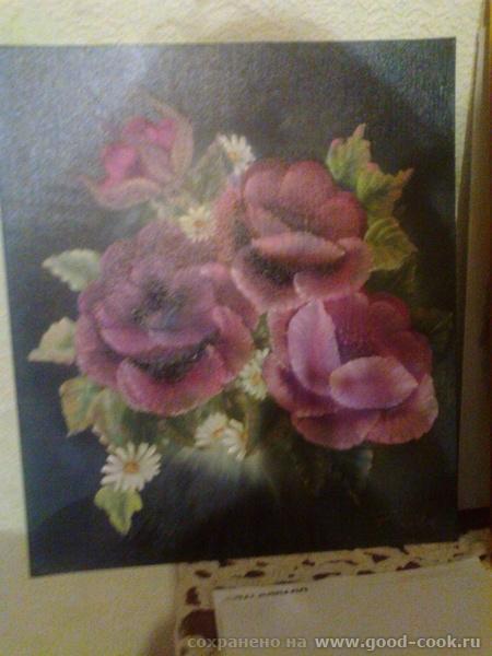 Цветы по Дженкинсу