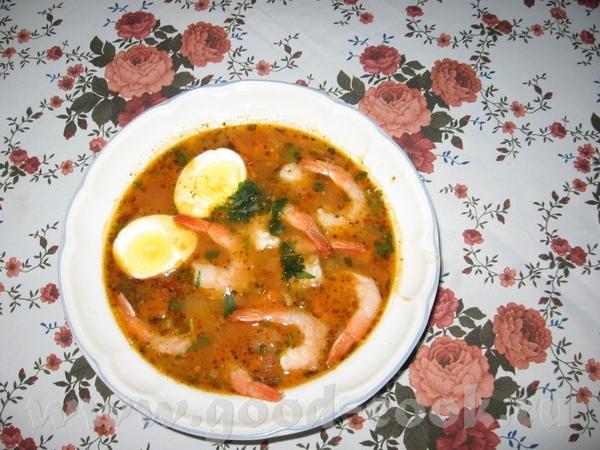 """Алиса, вот принисла спасибку за суп """"испанской свекрови"""", я правда его тоже адаприровала под то что..."""