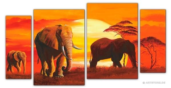 У меня на папке вот такое лежат- Afrika Art Decor - 5