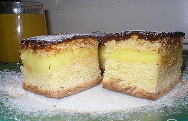 вот такие штучки я както делала на десерт в качестве пирожных