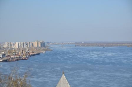 Нижний Новгород - 5