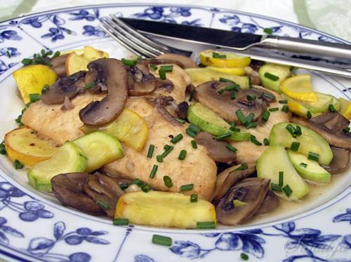 Когда я только начинала готовить, это было моим контрольным блюдом так как я знала, что оно у меня... - 2
