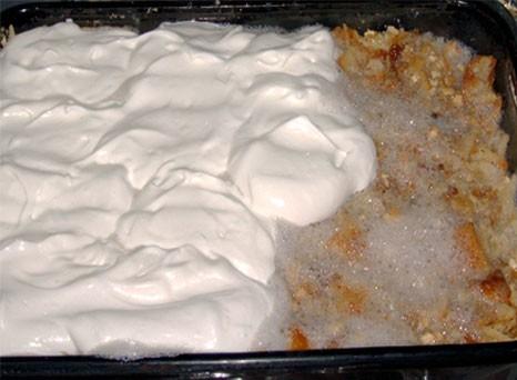 Девочки, предлагаю вам попробовать египетский десерт Умм Али(Мать Али) - 3