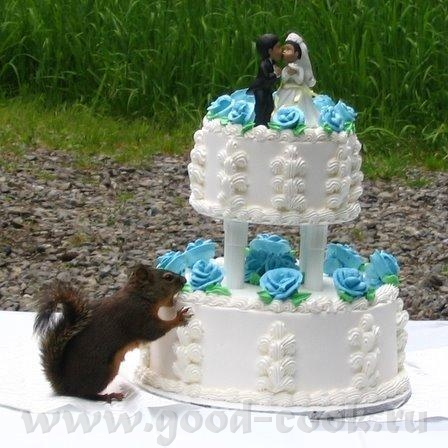 Еще один тортик
