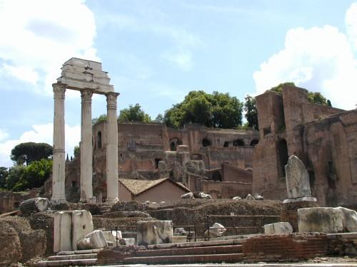 Если получится, обязательно поезжайте в Рим, я бы даже зимой поехала - 2