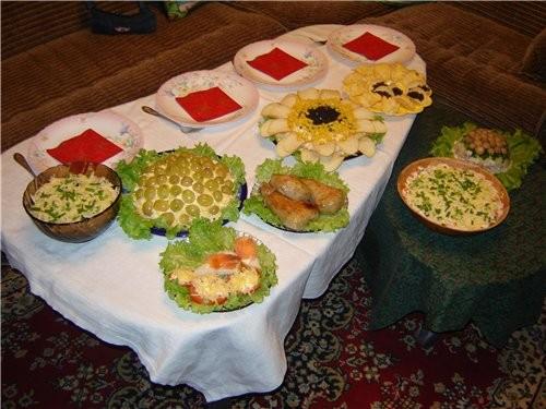 wa3333 столик класненкии и вкуснямка - 2