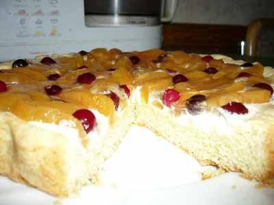 Вот он, мой пирожочек - 2