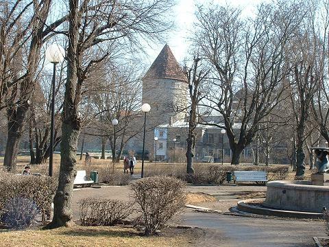 Вспомнила - это собор Казанской иконы Божьей Матери