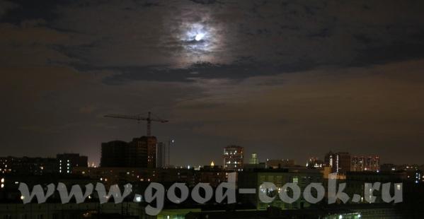 Небо ночное - 3