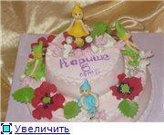 торт с ягненком торт с фейками торт львенок,черепаха,девочка - 5
