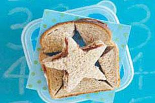 "Покапалась и нашла: бутерброд ""Мазаика"", бутерброд ""Шахматныи"", бутерброд ""Вафельныи"""