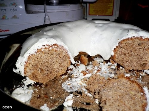 Это девоньки мафинки от Нелькина Дело было так, я пекла кекс Снежинка, у меня ниче не вышло