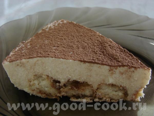 По лету, по жаре, хочется легкого, холодного десертика Угощайтесь, Форма прямоугольная была занята,...