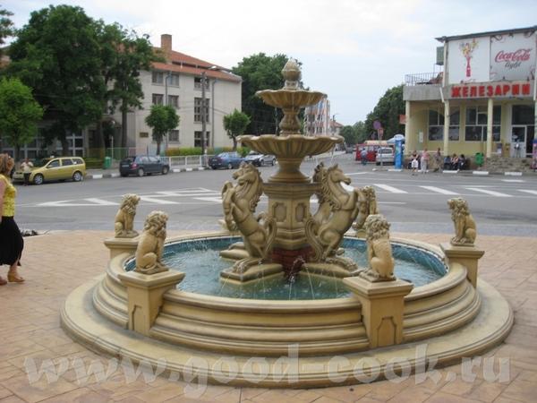 Публикую отчет об отдыхе в Болгарии - 5
