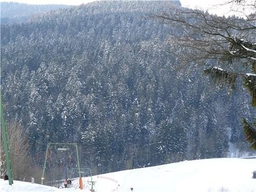 Это лифт для лыжников - 2