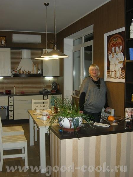 Фото в интерьере хозяев моих маков и поваров с автором Девченки - 2