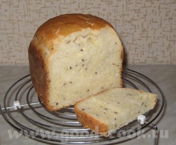 Хочу поделиться своими любимыми рецептами хлеба - 3