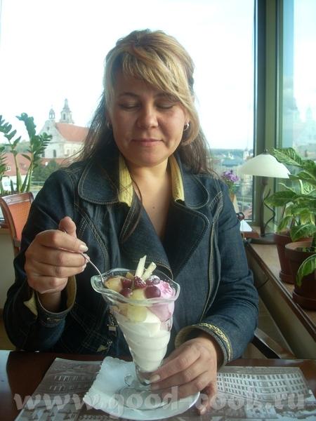 на тему питания вне дома: попросила я маму заехать в город (у меня был перерыв между университетом... - 4
