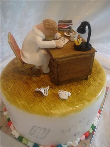 девочки коменты по тортикам чуть позже отпишу ,пока мое чудо - 3