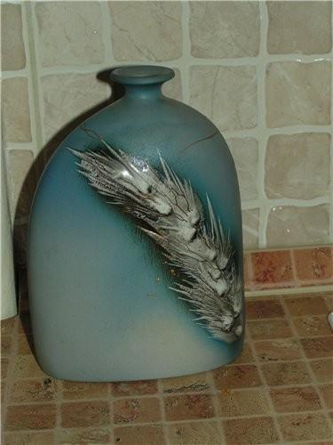 Ну, это никак не назовешь коллекцией, но просто несколько лет назад купила Питерскую керамику - был... - 5