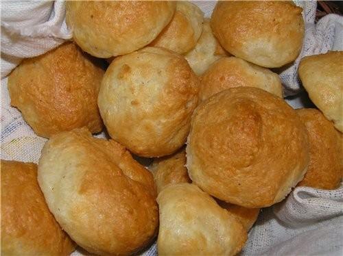 Свекольный киш Сырные шарики из заварного теста Сырный пирог с пряными травами Слоеный пирог с тунц... - 2