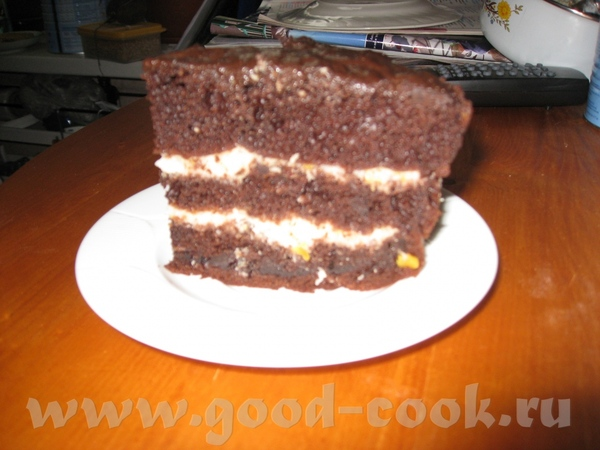 Kudrika Лена, сегодня пробовала Шоколад на кипятке испечь в мульте – и совсем другое дело