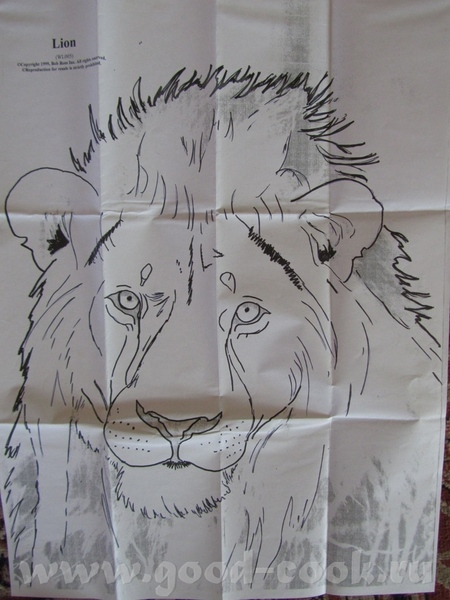 Волк Лев - 7