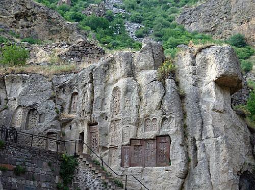 Хочу вставить несколько фото Армении для тех кто хочет посмотреть насколько она красива а для тех к... - 7