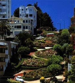 Сан-Франциско - город замечательный, как мне показалось, один из самых красивых и своеобразных горо... - 3