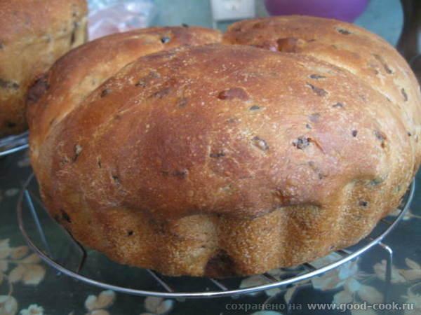 ГРЕЧЕСКИЙ ХЛЕБ (с луком, маслинами и сыром Очень вкусный ароматный хлеб