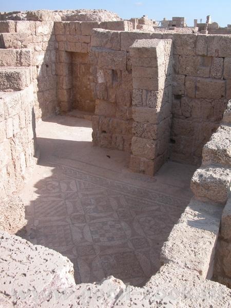Итак, Давид сделал столицей Иерусалим - 7
