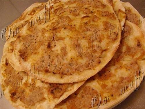 СПАС (армянская кухня) КУРИЦА, ФАРШИРОВАННАЯ ПШЕНИЦЕЙ, ОВОЩАМИ И ГРИБАМИ ЛАГМАДЖО ТВОРОЖНАЯ ЗАПЕКАН... - 3