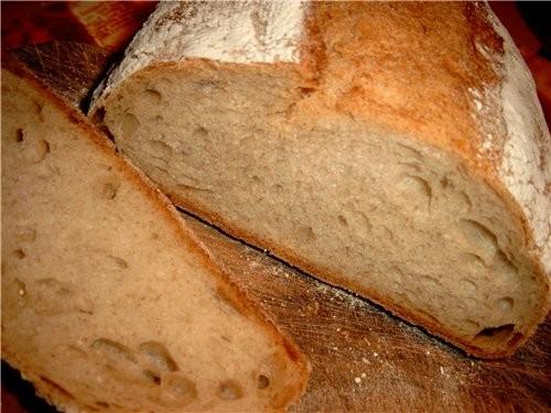 Несу вам опять вкусный хлеб - 2