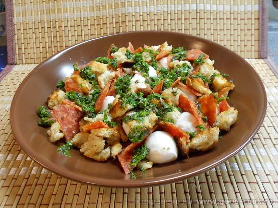итал-салат-моцарелла-салями