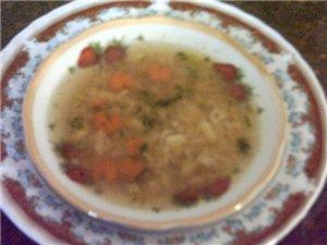 в путеводителе есть мой рецепт курицы с овощами в духовке Рецепт здесь на той неделе я готовила его... - 2