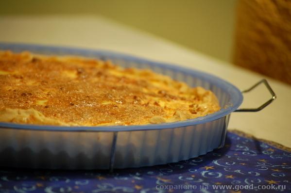По просьбам трудящихся пишу рецепт этого пирога - 2