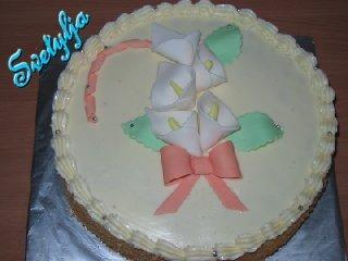 Девочки торты у вас очень красивые