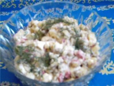 А вчера была полу русская -арабская кухня суп рассольник с перловой круппы и солёными огурчиками са... - 2