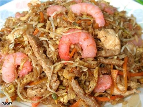 Самый вкусный рис, который я кушала в моей жизни