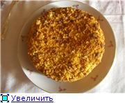 Лимонный пирог со штрейзелем Ингредиенты: Для штрейзеля: 1 3/4 стакана муки 3/4 стакана сахара 170... - 2