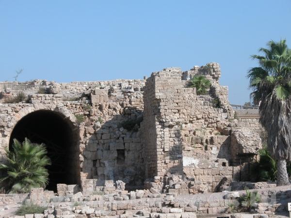 Итак, Давид сделал столицей Иерусалим - 5